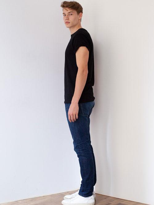 Full Length Profile