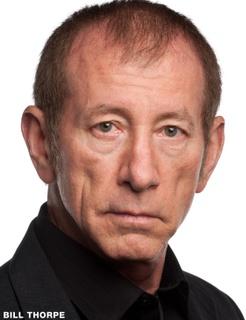 Bill Thorpe