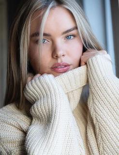 Olivia Larsen