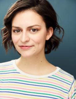 Samantha Vita
