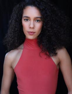 Kassandra Cruz