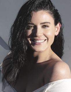 Nicole Beresford