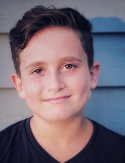 Brandon C