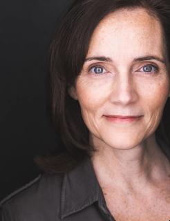 Jeanine Kane