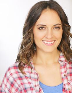 Megan Scortino