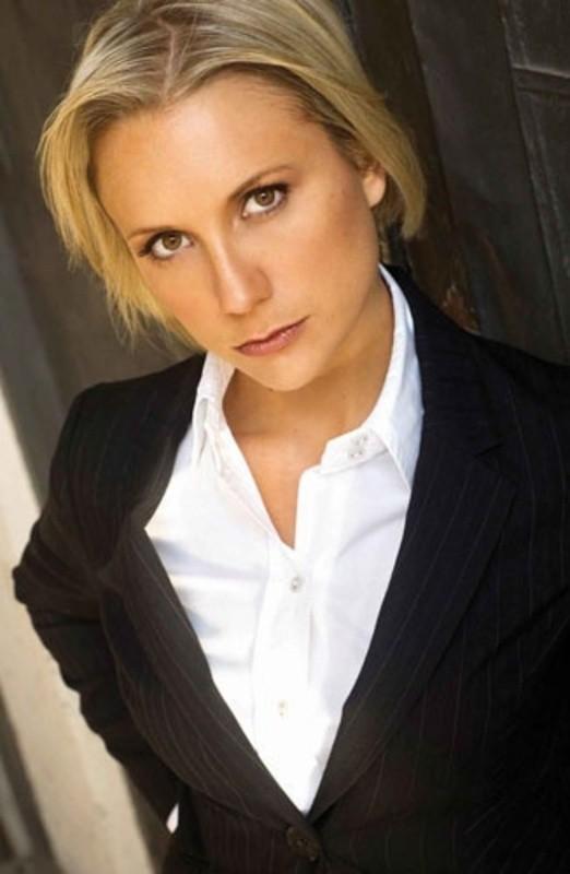 SARAH-JANE DALBY