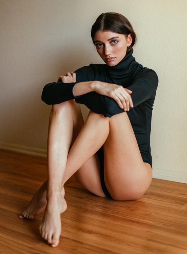 ISABELLA B.