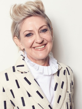 Ruth Caukwell