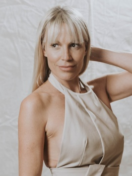 Sahryn Leigh