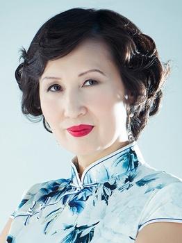 Diana Liu