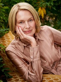 Margaret Pell