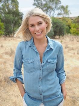 Natasha Dillon