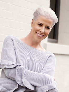 Fiona Willox