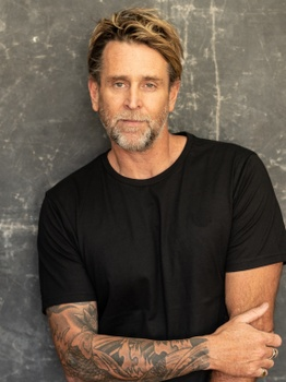 Matt Gillett