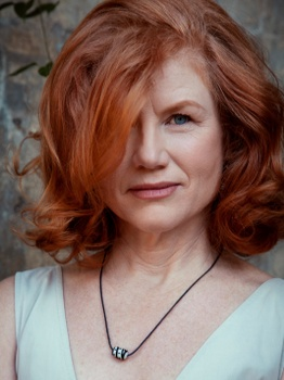 Susan Cavill