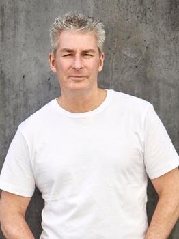 Rod Leech