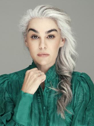 Samantha Goddard