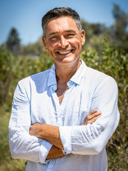 Adrian Buckley