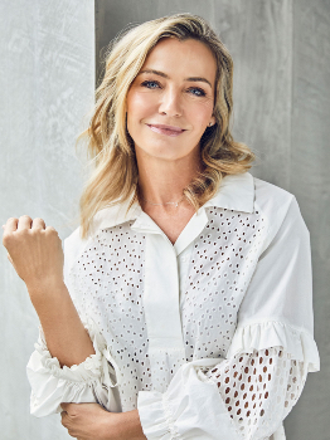 Jennifer Eagles