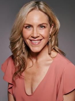 Justine Scali