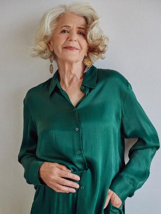 Irena Salsjo