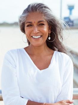Nadine Bush