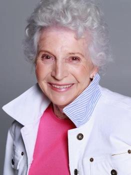 Patricia Barber