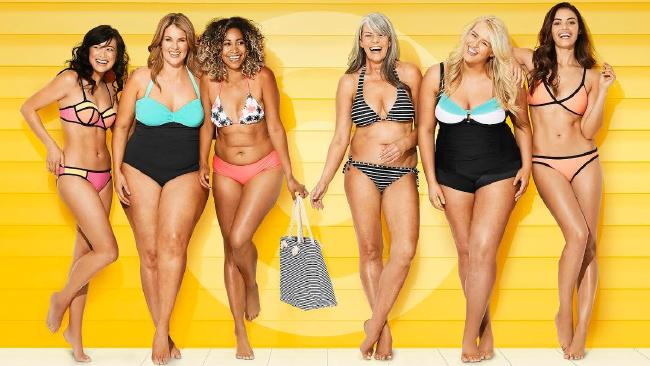 On Target! Target Australia proves using real women = real results