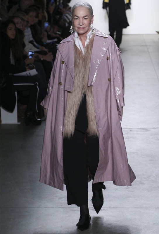 The biggest trend forecasted for MBFWA? Age Diversity