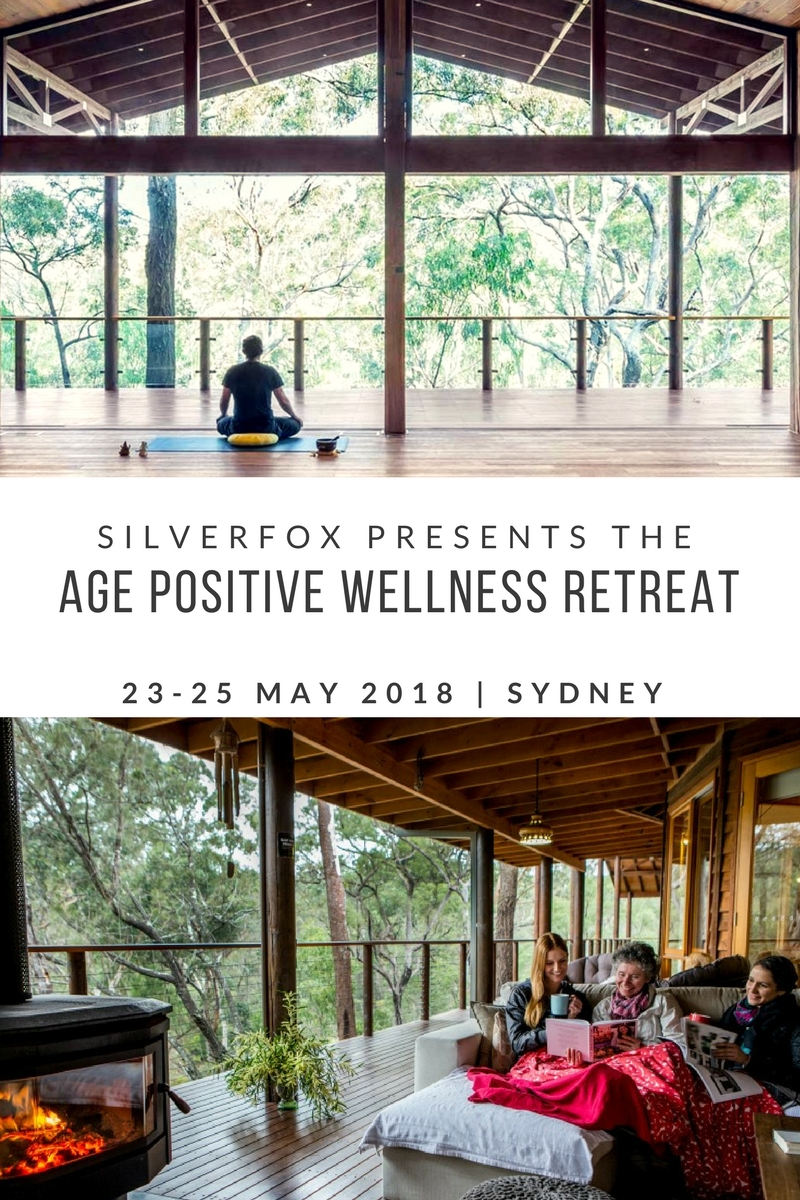 SILVERFOX RETREAT