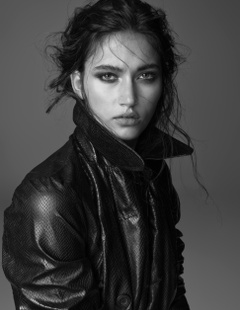 Karina Savoie