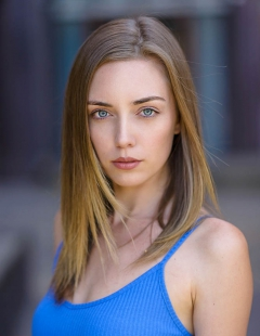 Ella Cannon