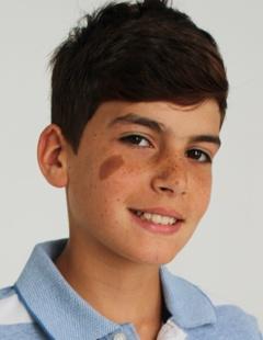 Matteo Bayramian