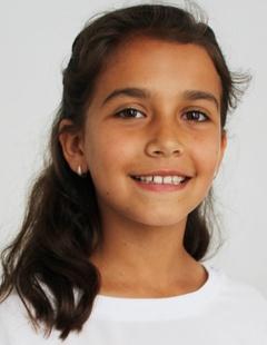 Lyvia Bayramian