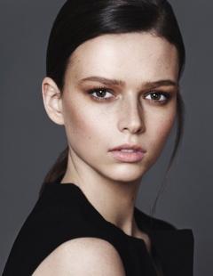 Danielle Mackenzie