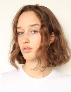 Madeleine German