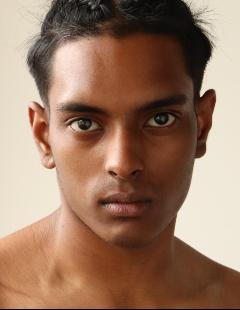 Matthew Arjun