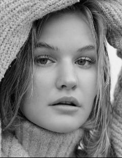 Haley Cocker