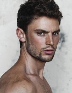 Jordan Clyde