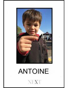 Antoine Carrier