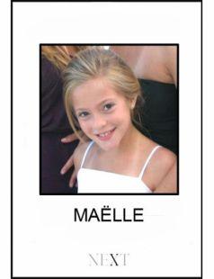 Maelle Goulet