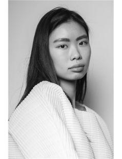 Nathalie Cho