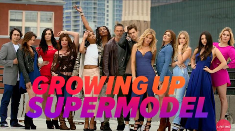 Television: 'Growing Up Supermodel' featuring MMG's Atiana De La Hoya and Shanna Moakler Premieres August 15th on Lifetime