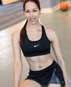 Theresa K