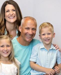 Geraci Family