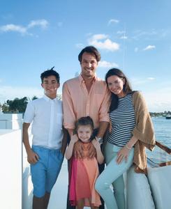 Rischer Family
