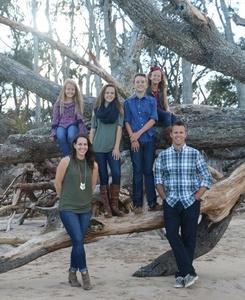 Hollis Family
