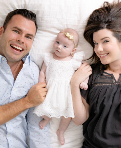Witte Family