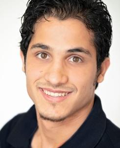 Khaled A