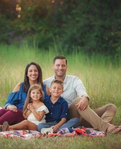 Ringdahl Family